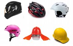 頭盔強制性CCC認証檢測標準