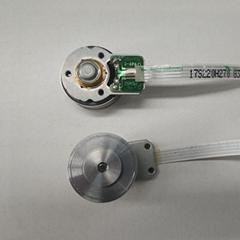 一级代理NIDEC扫描仪检测仪激光设备色轮电机17S5393040