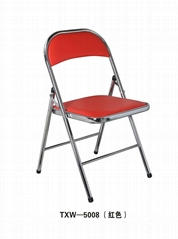 Wholesale  furniture cheap metal folding chairs