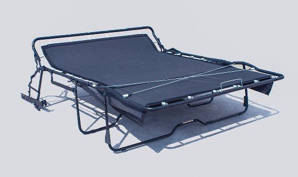 LINKREST 二折沙發床架2560 1