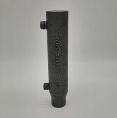 济南球墨铸铁半灌浆套筒