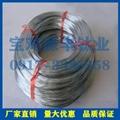 鈦絲 高純鈦線 鈦合金焊絲純鈦TA1鈦材純鈦絲 1