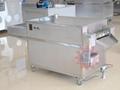 Ultrasonic atomization disinfection