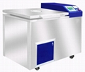 Ultrasonic Surgical Medical Instruments Automatic Washer Disinfectors Machine