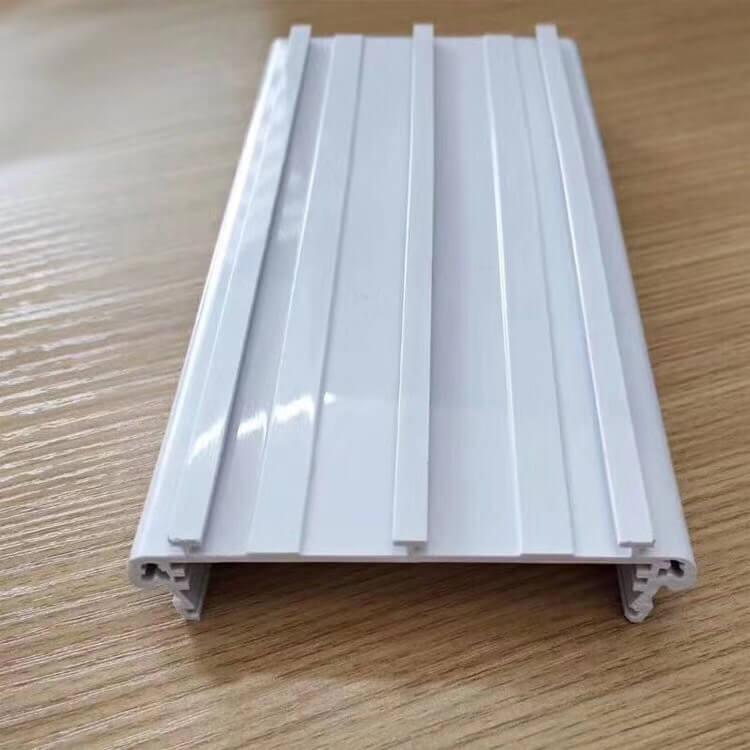 Plastic Extrusion,  Plastic Profile,  Extrusion Pipe,  Extruded profiles 4