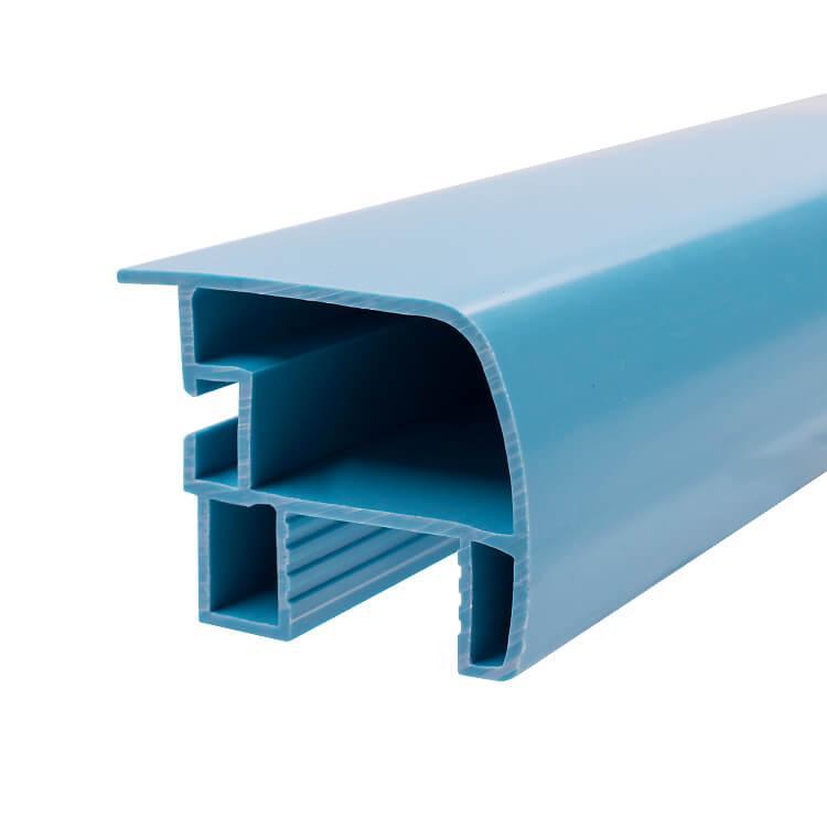 Plastic Extrusion,  Plastic Profile,  Extrusion Pipe,  Extruded profiles 5
