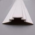 Rigid PVC Extruded Profiles