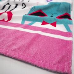 Sandless Beach Towels