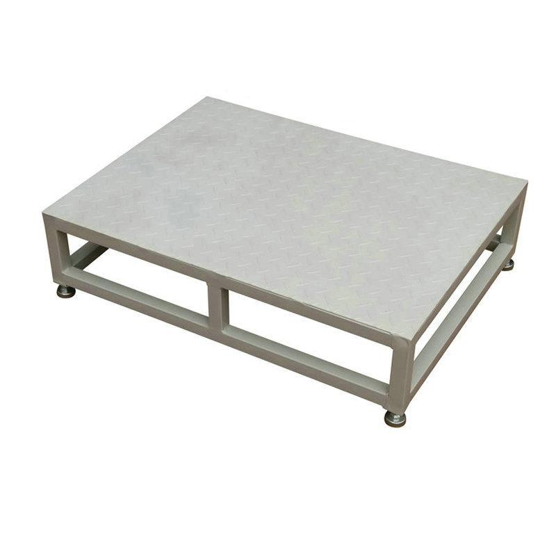 百利恆鋁合金踏步平台工業爬梯凳登高平台防滑踏板機床踏台踏步梯 1
