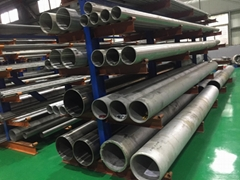 ASTM B407 B622 B829 Nickel Alloy 617/625/718 Steel Tube and Pipe