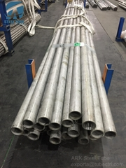 ASTM B163 B167 Incoloy 600/800 Nickel Alloy Steel Tube and Pipe
