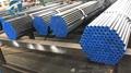 ASTM A210 A106 Seamless Alloy Heat Exchanger Tube Boiler Tube for High-Temperatu
