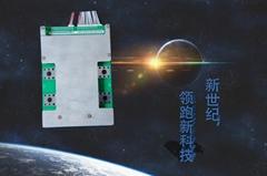 28串磷酸铁锂锂电池保护板