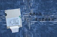24串磷酸铁锂锂电池保护板
