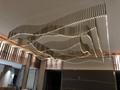 鐵管燈波浪 4