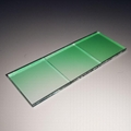 Optical Glass 650nm Bandpass IR Cut