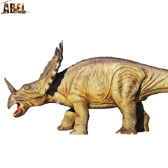 Animated dinosaur with movements ADT-04