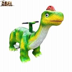 amusement park dinosaur toy car DRB--07