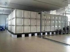 smc/frp/grp玻璃鋼水箱玻璃鋼消防水箱