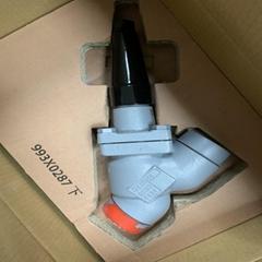 Danfoss STC32-40-50 (SVA65-100-150D) low temperature steel Shut-off valve