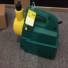 RZ-16-RD-320-RL-2-4-8 (REFCO) electric vacuum pump