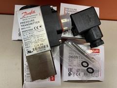 丹佛斯MBS3000-MBC5150-MTB5252壓力溫度變送器