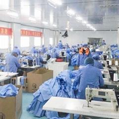 Shanghai GLE Industries Co.,Ltd.