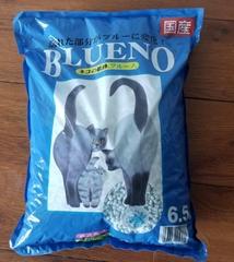 BLUENO 变蓝纸砂