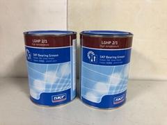 SKF 高性能高温轴承润滑脂LGHP2原装进口现货