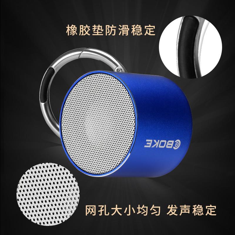 户外便携蓝牙音箱 BT126 挂扣蓝牙音响支持定制 2