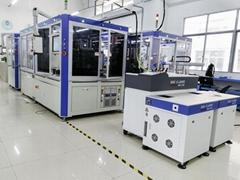 怡合達非標定製VVTOCV閥自動裝配檢測線