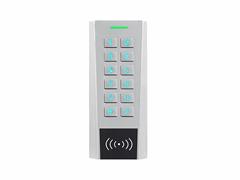 Smart door lock rfid keypad access control system with bluetooth