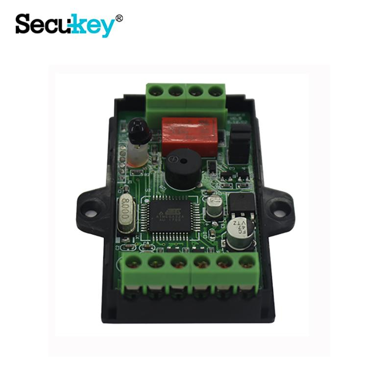Secukey Bluetooth Wiegand Access Controller with freeapp 3