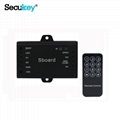 Secukey Bluetooth Wiegand Access Controller with freeapp 4