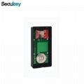 Security gates keyless door lock kit wireless access control 3