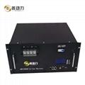 Solar Storage 48v Lithium Battery 100ah