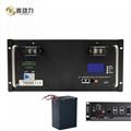 Customized 3U Energy Storage Battery