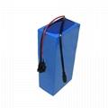 lithium ion polymer battery 3.7v li-ion