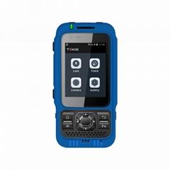 TK1000 EX - Intrinsically Safe Radio