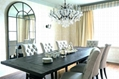 Modern Home Furniture Clairborne Tufted Dining Chair 5