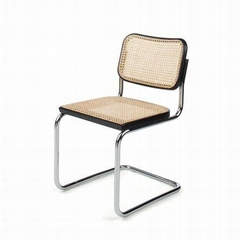 luxury dining room furniture Seats and Stools Breuer Cane Cesca Side Chair