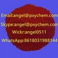 Iron oxide powder Cinnabar crystal high quality(wickr:angel0511) 2