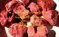 Iron oxide powder Cinnabar crystal high quality(wickr:angel0511) 4