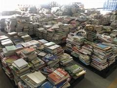各種二手書籍批發零售