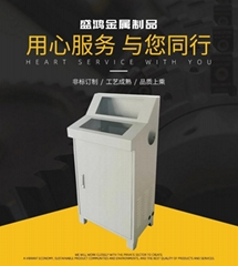 中山小欖鈑金加工 控制箱鈑金加工定製來圖來樣定製