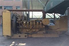 南沙柴油發電機