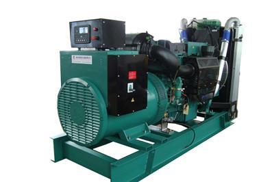 南沙柴油发电机 3