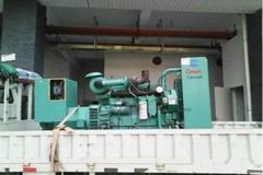 南沙发电机流程