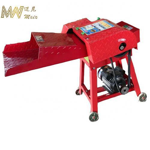 MN-9ZP-0.4A chaff cutter feeding machine 1