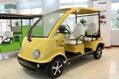 金森林4座電動觀光車JSL-D4